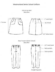 westmorland-senior-school-uniforms-details