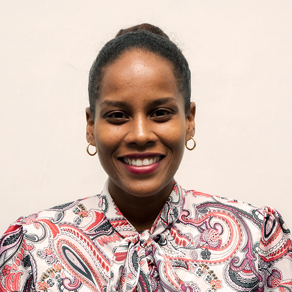 Diandra Ross-Baptiste : Teacher