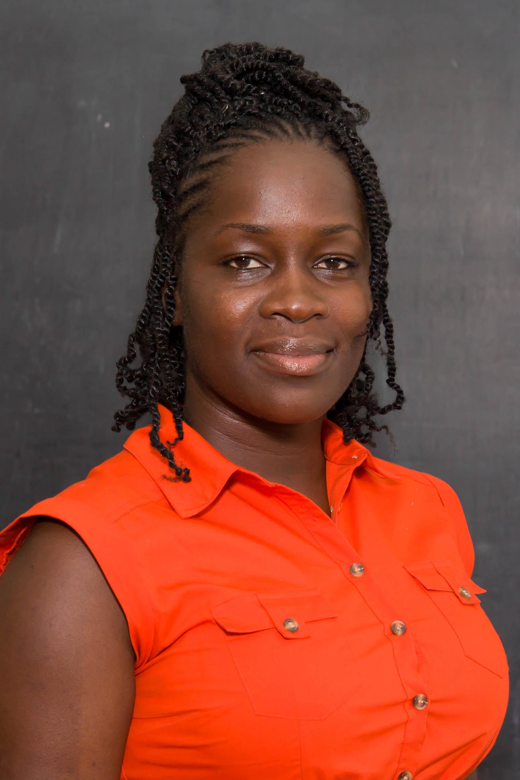 Karene Gittens : Teacher