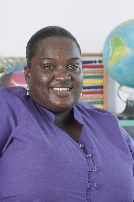 Bathsheba Noel : Teacher