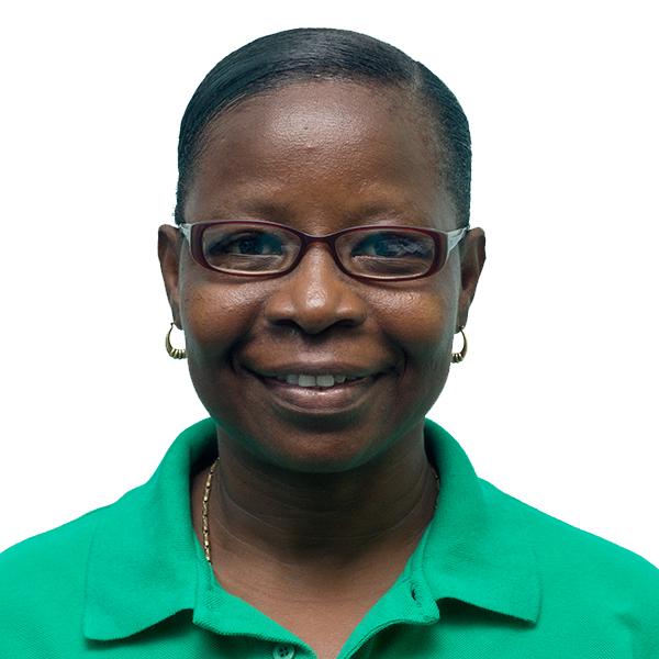 Margrit Parke : Teacher