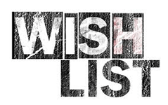 Angel Wish List