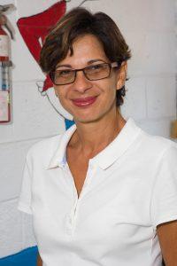 Judy Renwick