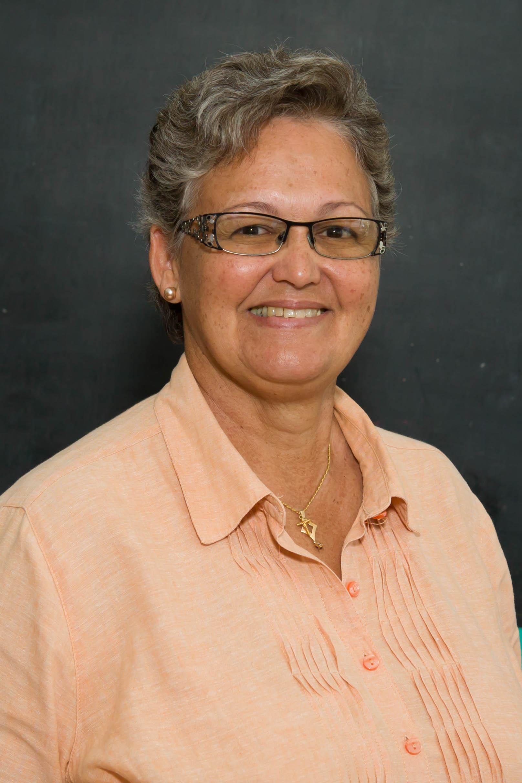 Jessie L. Martin : Administrative Dean/Teacher