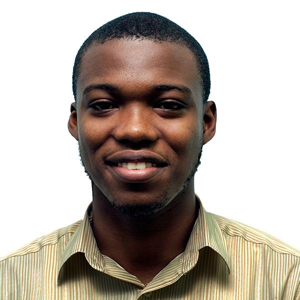 Joseph Charles : Teacher